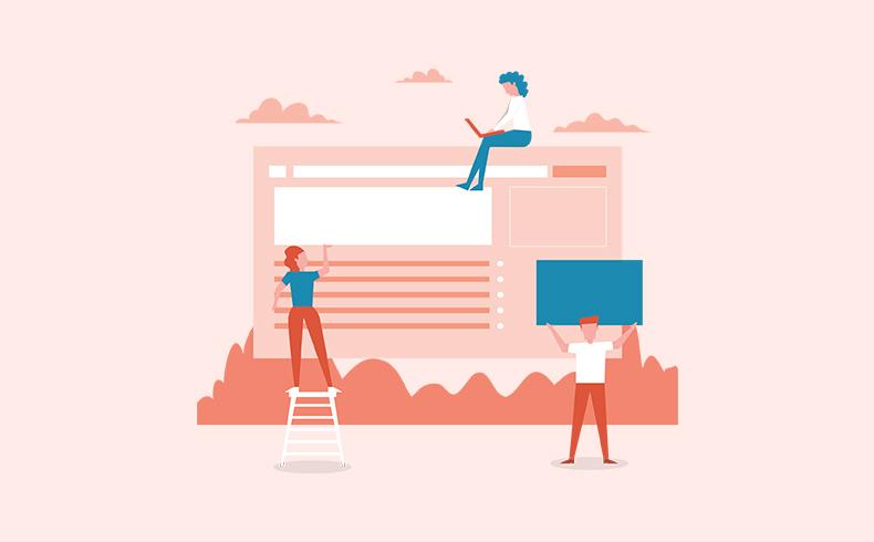 如何调整网站结构来提升排名
